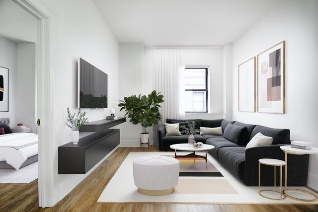 1 Bedroom, Koreatown Rental in NYC for $4,600 - Photo 1
