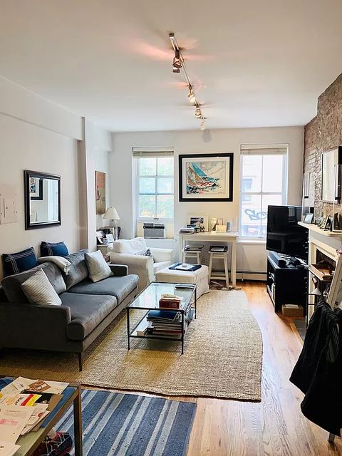 Studio, SoHo Rental in NYC for $3,395 - Photo 1
