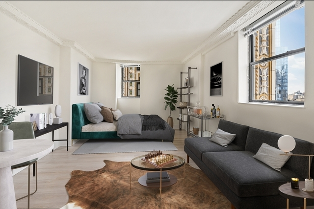Studio, Koreatown Rental in NYC for $3,000 - Photo 1