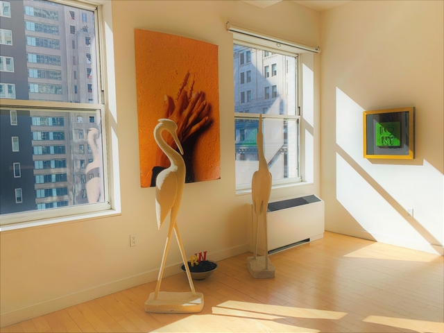 2 Bedrooms, Financial District Rental in NYC for $13,000 - Photo 1