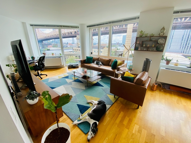 1 Bedroom, Roosevelt Island Rental in NYC for $4,075 - Photo 1