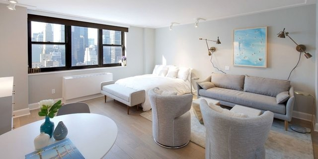 Studio, Rose Hill Rental in NYC for $3,400 - Photo 1