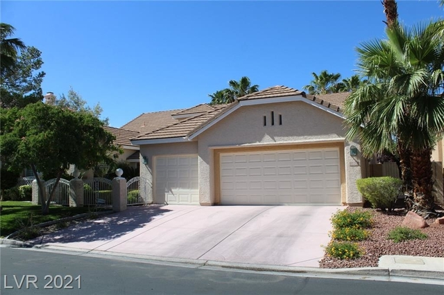 3 Bedrooms, Canyon Gate Rental in Las Vegas, NV for $3,200 - Photo 1
