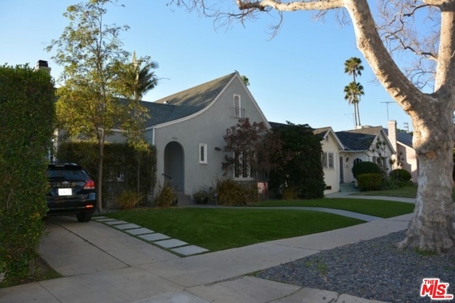 3 Bedrooms, Mid-City West Rental in Los Angeles, CA for $5,900 - Photo 1