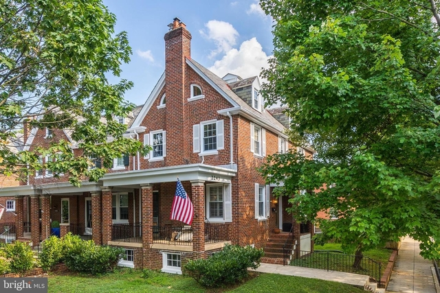 5 Bedrooms, Glover Park Rental in Washington, DC for $7,500 - Photo 1