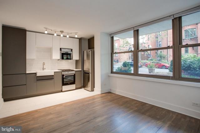 Studio, West End Rental in Washington, DC for $1,950 - Photo 1