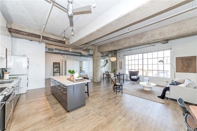 1 Bedroom, Arts District Rental in Los Angeles, CA for $3,950 - Photo 1