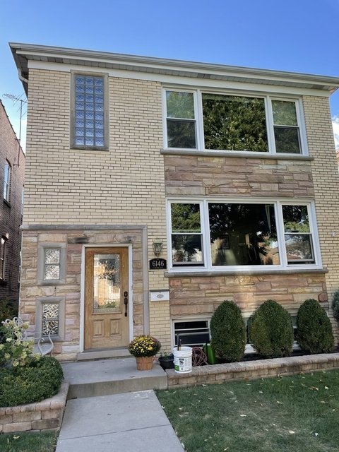 3 Bedrooms, Norwood Park East Rental in Chicago, IL for $1,650 - Photo 1