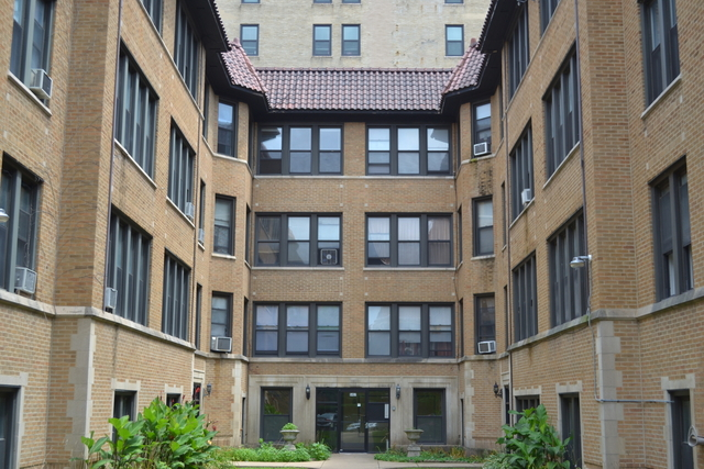 1 Bedroom, East Hyde Park Rental in Chicago, IL for $1,250 - Photo 1
