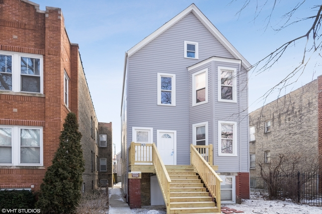 2 Bedrooms, Albany Park Rental in Chicago, IL for $1,450 - Photo 1