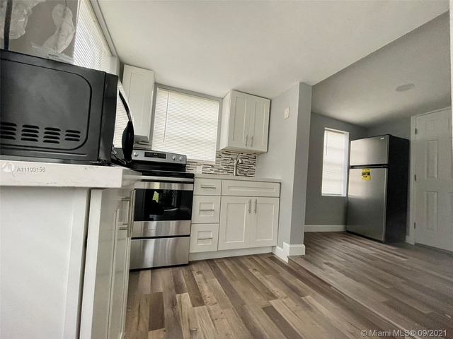 1 Bedroom, Roosevelt Park Rental in Miami, FL for $1,400 - Photo 1