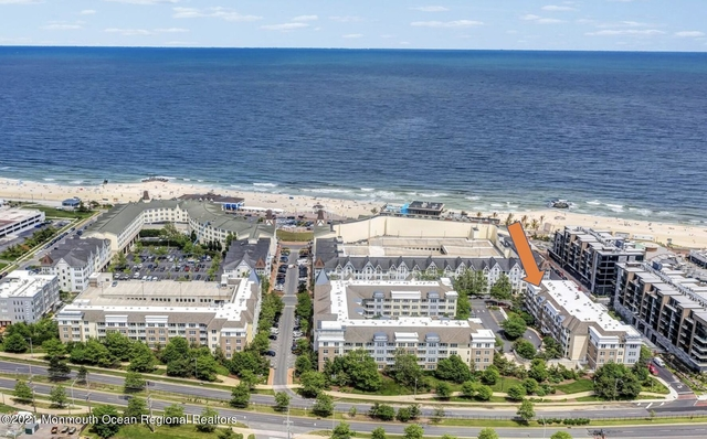 2 Bedrooms, Long Branch City Rental in North Jersey Shore, NJ for $3,750 - Photo 1