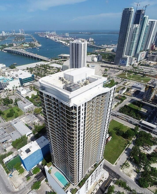 1 Bedroom, Media and Entertainment District Rental in Miami, FL for $3,600 - Photo 1