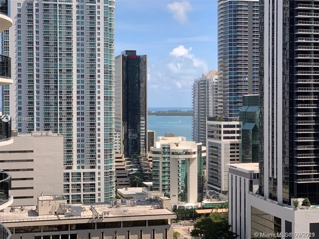 2 Bedrooms, Mary Brickell Village Rental in Miami, FL for $5,000 - Photo 1