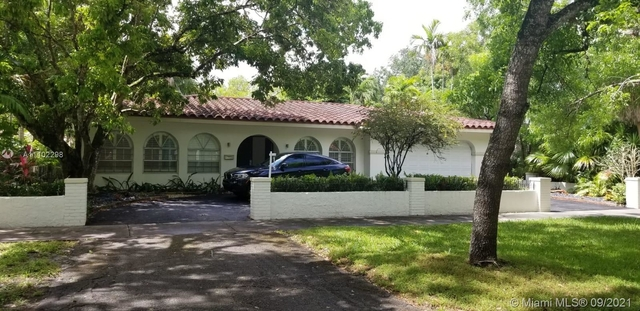 3 Bedrooms, Country Club Section Rental in Miami, FL for $6,500 - Photo 1