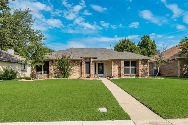 3 Bedrooms, Meadow Ridge - Harvest Run Rental in Dallas for $2,400 - Photo 1