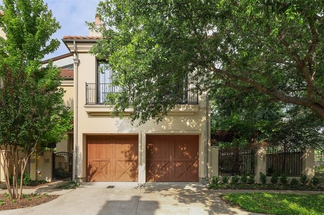 2 Bedrooms, Cultural District Rental in Dallas for $5,800 - Photo 1