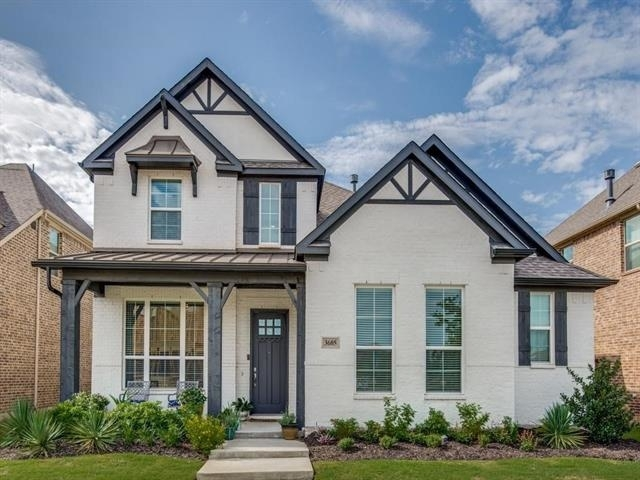 4 Bedrooms, The Colony Rental in Little Elm, TX for $4,490 - Photo 1