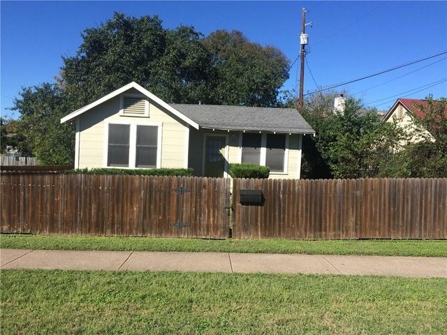 2 Bedrooms, Bouldin Creek Rental in Austin-Round Rock Metro Area, TX for $1,800 - Photo 1