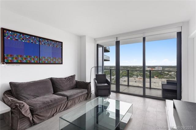 1 Bedroom, Little San Juan Rental in Miami, FL for $3,600 - Photo 1