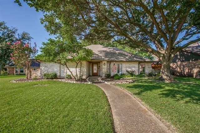 4 Bedrooms, Hidden Creek Estates Rental in Dallas for $2,700 - Photo 1