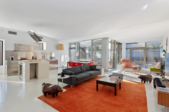 2 Bedrooms, Chelsea Rental in NYC for $12,500 - Photo 1