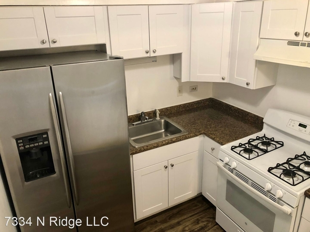 1 Bedroom, West Rogers Park Rental in Chicago, IL for $995 - Photo 1