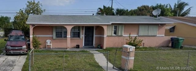 3 Bedrooms, Hall Crest Gardens Rental in Miami, FL for $2,370 - Photo 1