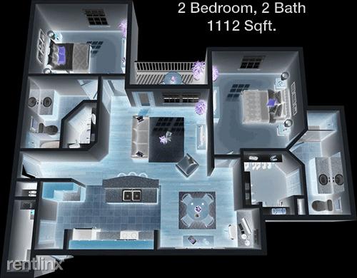 3 Bedrooms, Fulshear-Simonton Rental in Houston for $1,657 - Photo 1