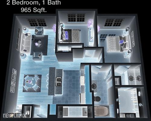 2 Bedrooms, Fulshear-Simonton Rental in Houston for $1,248 - Photo 1