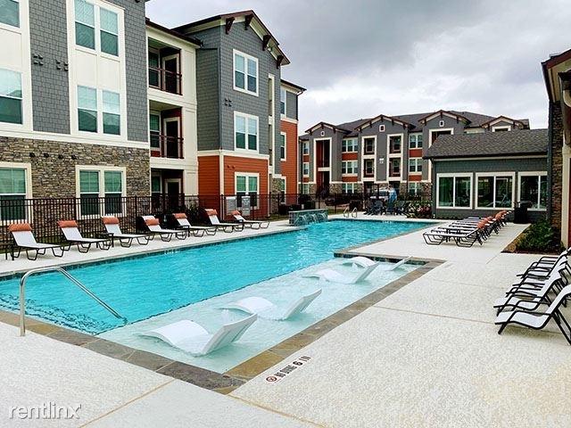 2 Bedrooms, Northwest Harris Rental in Houston for $1,347 - Photo 1