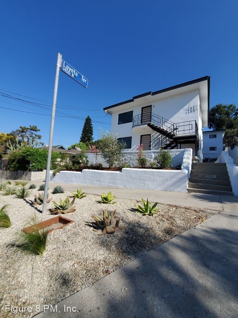 2 Bedrooms, Greater Echo Park Elysian Rental in Los Angeles, CA for $3,250 - Photo 1