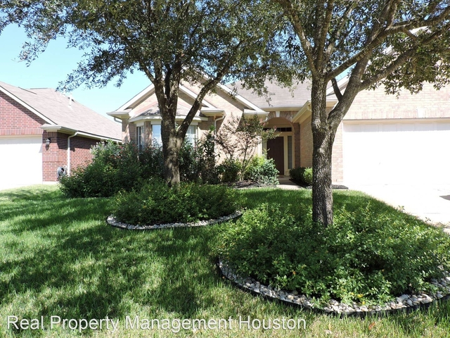 4 Bedrooms, Cypress Mill Park Rental in Houston for $2,100 - Photo 1