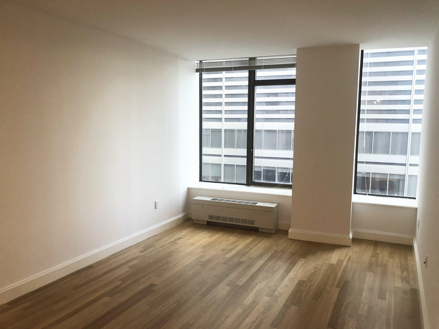 1 Bedroom, Financial District Rental in NYC for $4,107 - Photo 1