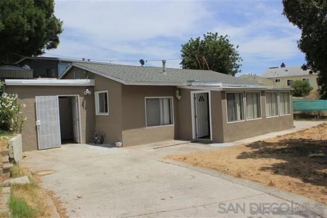 3 Bedrooms, Encanto Rental in San Diego, CA for $2,700 - Photo 1