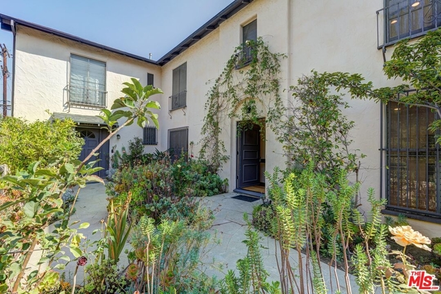 3 Bedrooms, Mid-City West Rental in Los Angeles, CA for $4,195 - Photo 1