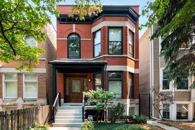 2 Bedrooms, Lakeview Rental in Chicago, IL for $2,400 - Photo 1