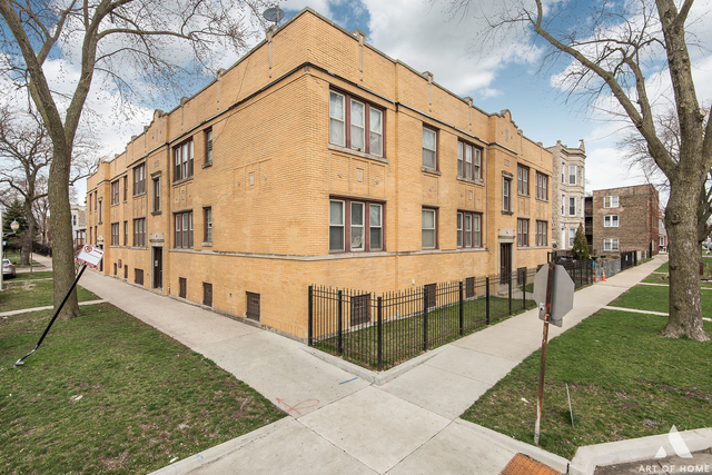 1 Bedroom, East Garfield Park Rental in Chicago, IL for $1,150 - Photo 1