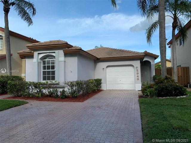 3 Bedrooms, Costa Verde Rental in Miami, FL for $3,950 - Photo 1