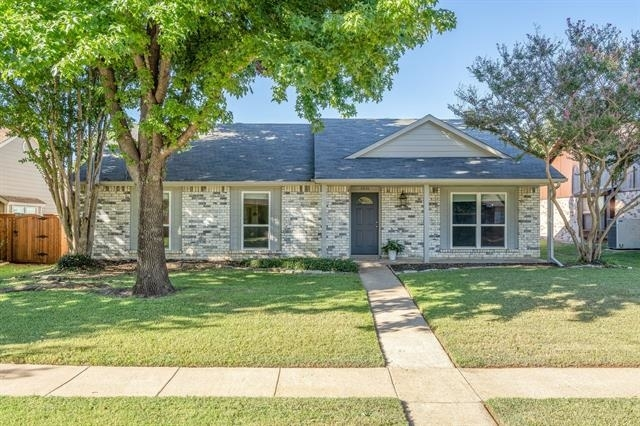 3 Bedrooms, Westchester Rental in Denton-Lewisville, TX for $2,250 - Photo 1