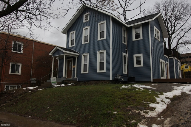 2 Bedrooms, Downtown Ann Arbor Rental in Detroit, MI for $2,514 - Photo 1