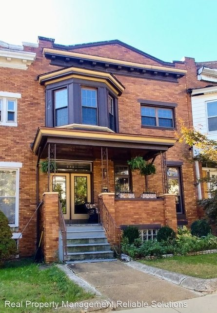 3 Bedrooms, Reservoir Hill Rental in Baltimore, MD for $2,000 - Photo 1
