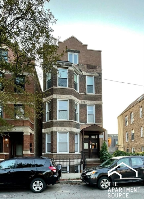 2 Bedrooms, Bucktown Rental in Chicago, IL for $1,900 - Photo 1