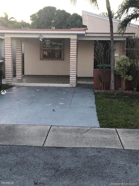 3 Bedrooms, West Flagler Park Rental in Miami, FL for $2,100 - Photo 1