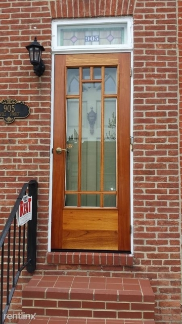 2 Bedrooms, Fells Point Rental in Baltimore, MD for $2,150 - Photo 1