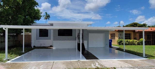 3 Bedrooms, Liberty City Rental in Miami, FL for $2,860 - Photo 1
