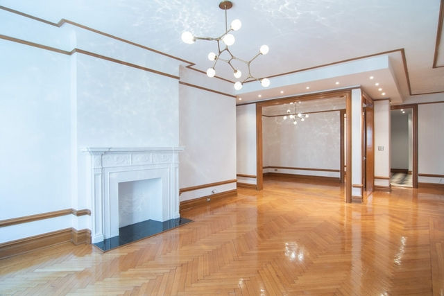 3 Bedrooms, Upper West Side Rental in NYC for $8,892 - Photo 1