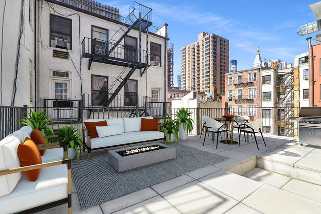 4 Bedrooms, Rose Hill Rental in NYC for $13,995 - Photo 1