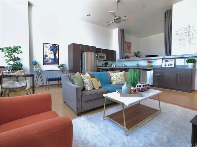 1 Bedroom, Downtown Los Angeles Rental in Los Angeles, CA for $2,600 - Photo 1