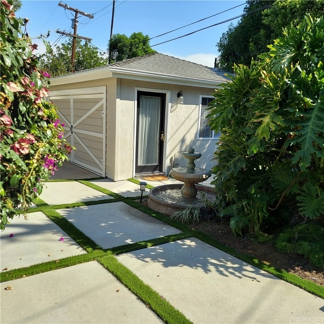 Studio, Sherman Oaks Rental in Los Angeles, CA for $2,250 - Photo 1